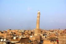 La torre de la mezquita, llamado Los jorobados