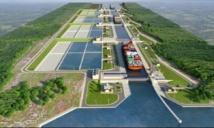 Así sería el canal del Pacífico al Atlántico que planea el gobierno de Nicaragua y que rechazan los ecologistas.