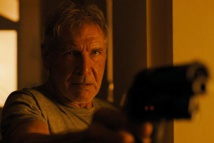 Harrison Ford en una escena de Blade Runner 2049