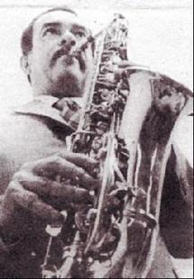 Humberto Sandoval