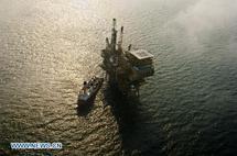 Marea negra en China ya contaminó más de 4.200 km2 de agua de mar