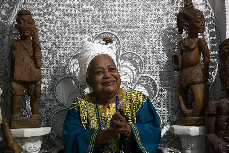 Mae Beata de Iemanjá