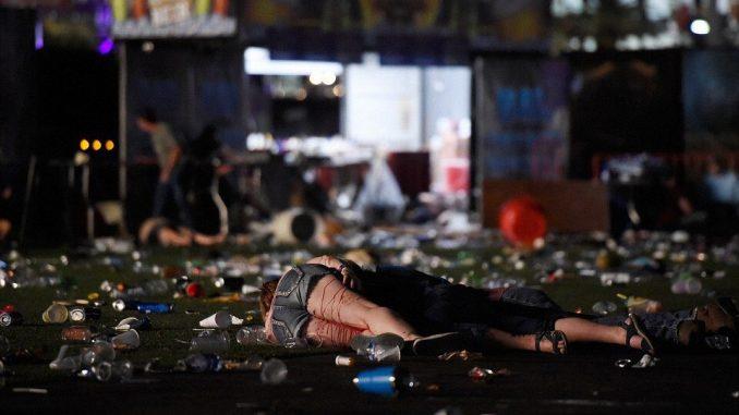 Al menos 50 muertos y 400 heridos en ataque en concierto en Las Vegas