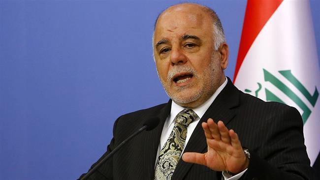 Haidar Al Abadi