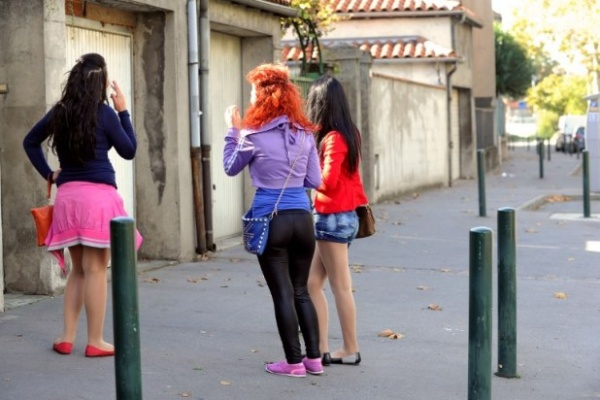 prostitutas independientes en madrid es legal la prostitución en españa