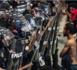 Crece presión para que la policía divulgue video de muerte de un negro en Charlotte
