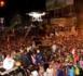 Gobierno paquistaní y manifestantes entablan tímido diálogo