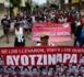 Ultiman nuevo mecanismo de la CIDH para seguir caso Ayotzinapa