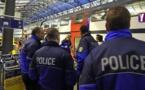 Seis heridos en un ataque con líquido inflamable y cuchillo en un tren en Suiza