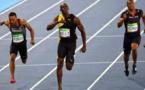 Bolt, un rayo pasó por Rio