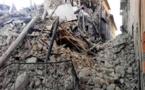 Al menos 247 muertos y numerosos desaparecidos por devastador terremoto en Italia