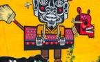 Arte urbano para una ciudad mexicana de exclusiones y feminicidios