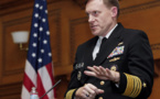 El almirante y director de la NSA Michael Rogers