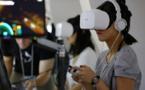 Del amor virtual al combate realista, el videojuego sin límites en el Tokyo Game Show