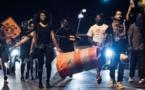 Doce agentes heridos en protestas por muerte de negro a manos de la Policía en EEUU