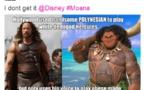Ola de críticas en el Pacífico contra la última película de Disney