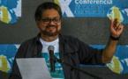 FARC ratifica acuerdo para acabar medio siglo de guerra en Colombia