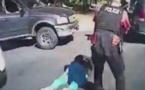 Nuevas marchas en Charlotte tras difundirse videos policiales de muerte de un negro