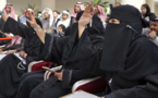 Petición en Arabia Saudita contra el sistema de tutela de las mujeres