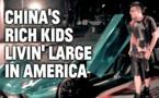 China a la conquista de California