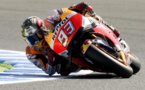 Márquez vuelve a reinar en la categoría reina