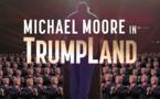 Michael Moore estrena un filme sorpresa sobre Donald Trump en Nueva York