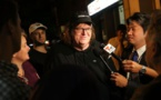 """Michael Moore in Trumpland"": un optimista alegato a favor de Hillary Clinton"