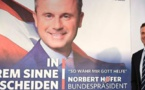 "Iglesias protestantes de Austria acusan a extrema derecha de ""instrumentalizar"" a Dios"
