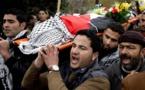 Ejército israelí habría podido evitar disparos mortales contra palestinos