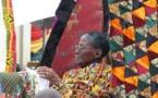 La Asantehemaa-reina madre- Nana Afia Kobi Serwaa Ampem II