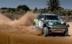 """El Dakar, """"una competencia extrema"""" que no piensa en volver a África"""