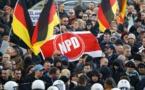 Corte Constitucional alemana rechaza prohibir partido de extrema derecha