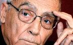 El Nobel portugués José Saramago termina un nuevo libro