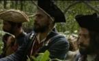 Una escena de Joaquim el film de Marcelo Gomes
