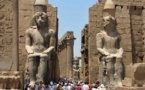 El turismo levanta cabeza en Egipto