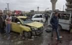 Más de 40 muertos en atentados contra servicios de seguridad en Siria