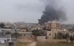 Alto el fuego en Trípoli tras enfrentamientos entre grupos armados