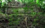 Libro recoge hallazgo arqueológico de Ciudad Blanca en jungla de Honduras