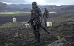 """Lucasfilm comenta las resurrecciones de Leia y Tarkin en """"Rogue One"""""""