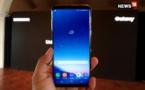 El nuevo teléfono de Samsung, el Galaxy S8