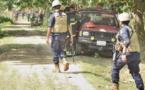 Cuatro yihadistas se hacen estallar en Bangladés