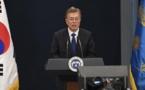 Los medios norcoreanos le dedican un inédito espacio a la presidencial del Sur