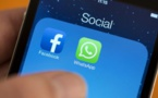 La UE multa a Facebook por información incorrecta en la compra de WhatsApp
