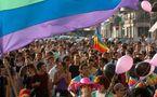 Alcaldía de Moscú asegura que jamás habrá desfile de homosexuales