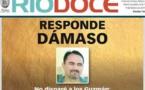 Ríodoce, referente en México sobre narcotráfico y orgullo de Valdez