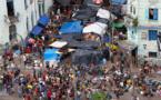 Gobierno de Sao Paulo refuerza vigilancia para evitar regreso de usuarios a 'Cracolándia'
