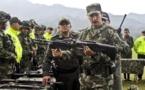 """FARC acusa al gobierno colombiano de """"traicionar"""" acuerdo de paz"""