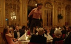 Jurado de Almodóvar corona en Cannes una sátira de la burguesía occidental