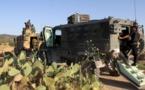 """Un """"dirigente"""" del grupo EI en Túnez, abatido en una emboscada"""