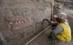 Garagay, el santuario de 3.500 años que resistió hasta dinamita en Perú